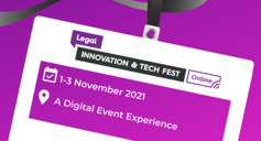 Xakia at the Legal Innovation and Tech Fest Online
