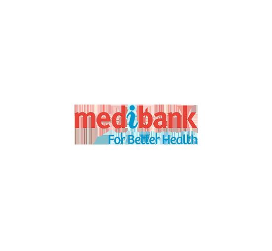 Medibank logo
