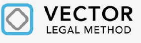 Vector Legal Method Logo