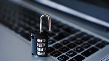 Legal Information Security is paramount